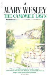 The Camomille Lawn - Régikönyvek