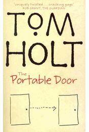 The Portable Door - Régikönyvek