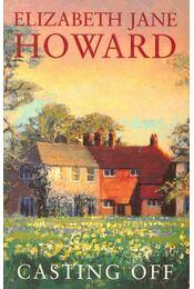 Casting Off - HOWARD, ELIZABETH JANE - Régikönyvek