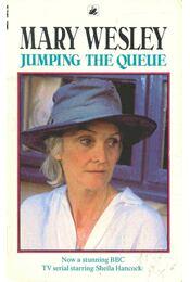 Jumping the Queue - Régikönyvek