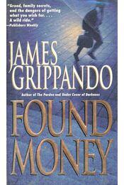 Found Money - Régikönyvek