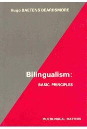 Bilingualism : Basic Principles - Régikönyvek
