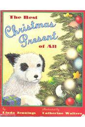 The Best Christmas Present of All - Régikönyvek