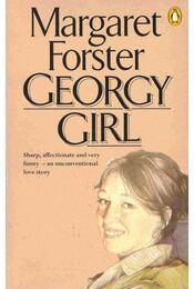 Georgy Girl - FORSTER, MARGARET - Régikönyvek