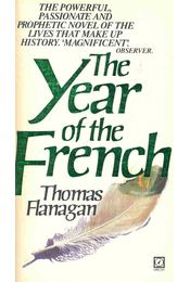 The Year of the French - Régikönyvek