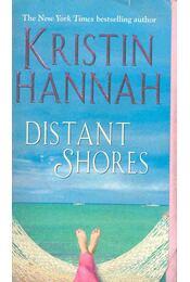 Distant Shores - Régikönyvek