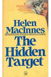 The Hidden Target - Régikönyvek