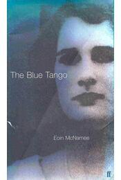 The Blue Tango - Régikönyvek