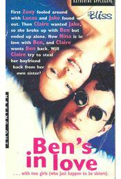 Ben's in Love - Régikönyvek