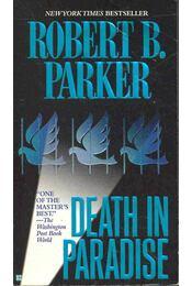Death in Paradise - Régikönyvek
