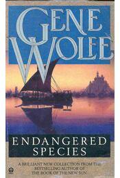 Endangered Species - Régikönyvek