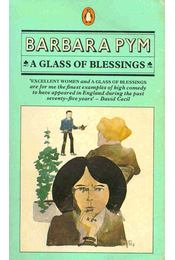 A Glass of Blessings - Régikönyvek
