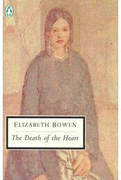 The Death of the Heart - Bowen, Elizabeth - Régikönyvek