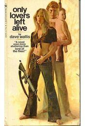 Only Lovers Left Alive - Régikönyvek