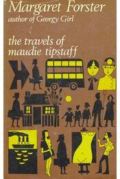The Travels of Maudie Tipstaff - Régikönyvek