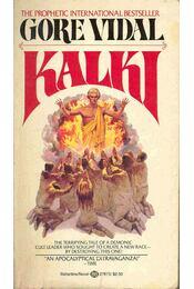 Kalki - Vidal, Gore - Régikönyvek