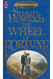 The Wheel of Fortune - Howatch, Susan - Régikönyvek