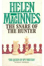 The Snare of the Hunter - Régikönyvek
