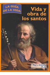Vida y obra de los santos - Régikönyvek