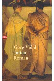 Julian - Vidal, Gore - Régikönyvek