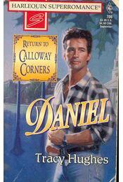 Daniel - Hughes, Tracy - Régikönyvek