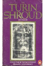 The Turin Shroud - Régikönyvek