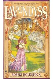 Lavondyss - Régikönyvek