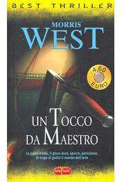 Un tocco da maestro - Régikönyvek