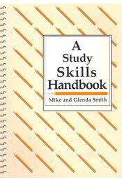 A Study Skills Handbook - Régikönyvek