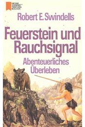 Feuerstein und Rauchsignal - Régikönyvek