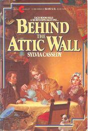 Behind the Attic Wall - Régikönyvek