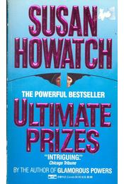 Ultimate Prizes - Régikönyvek
