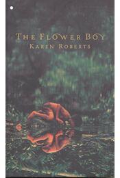 The Flower Boy - Régikönyvek