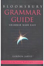 Bloomsbury Grammar Guide - Régikönyvek