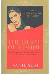 The Death of Vishnu - Régikönyvek