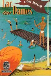 Dames aux lacs - Régikönyvek