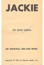 Jackie - CORAL, KING - Régikönyvek