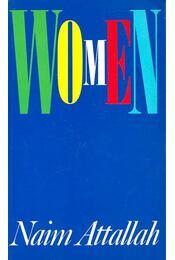 Women - Régikönyvek