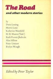 The Road and Other Modern Stories - Régikönyvek