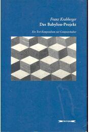 Das Babylon-Projekt - Régikönyvek