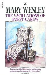 The Vacillations of Poppy Carew - Régikönyvek