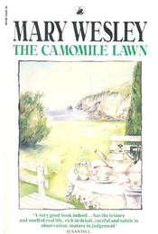 The Camomile Lawn - Régikönyvek