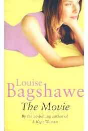 The Movie - Bagshawe, Louise - Régikönyvek