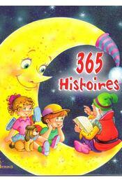 365 histoires - Régikönyvek