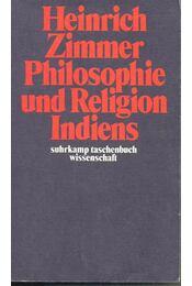 Philosophie und Religion Indiens - Régikönyvek