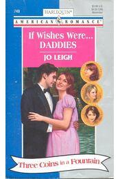 If Wishes Were... - Régikönyvek