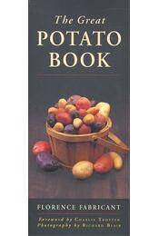 The Great Potato Book - Régikönyvek