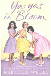 Ya-Yas in Bloom - Régikönyvek