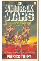 Blood River - Régikönyvek