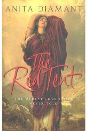 The Red Tent - Régikönyvek